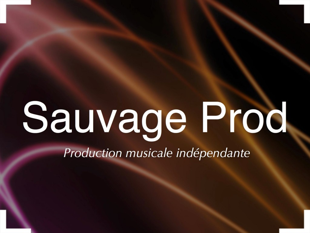 Production musicale indépendante
